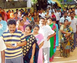 voting-que-india