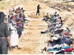 Iraq militants