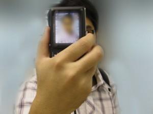 selfie video