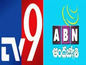 tv-9- Andhra Jyothi