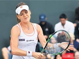 Wimbledon Tournament